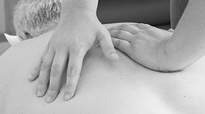 Physiotherapie Deggendorf, Massagebehandlung