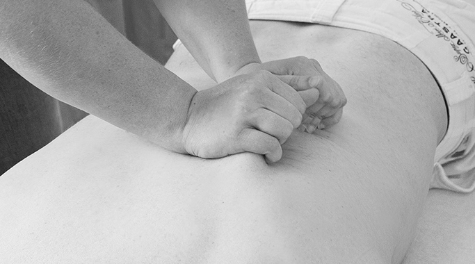 Physiotherapie Deggendorf, Massage