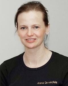 Anna Eibl, Physiotherapie In Deggendorf, Praxis Bielmeier