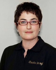 Claudia Stangl, Physiotherapie In Deggendorf, Praxis Bielmeier