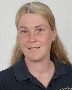 Corinna Wuenschig, Physiotherapie In Deggendorf, Praxis Bielmeier