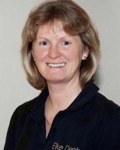 Elke Denk, Physiotherapie in Deggendorf, Praxis Bielmeier