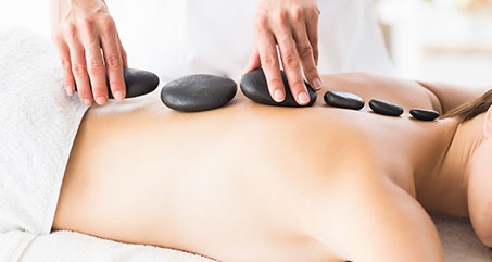 Hot Stone Massage Deggendorf