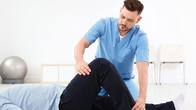 Physiotherapie Deggendorf, Praxis Bielmeier, Jobs