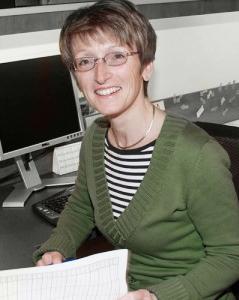 Marion Haimerl, Physiotherapie In Deggendorf, Praxis Bielmeier