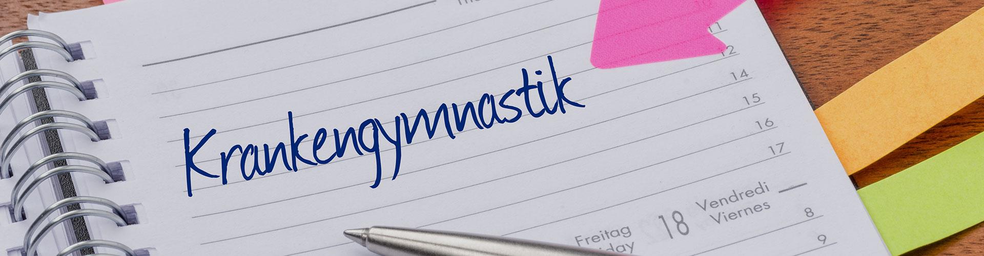 Termin vereinbaren, Physiotherapie in Deggendorf, Praxis Bielmeier