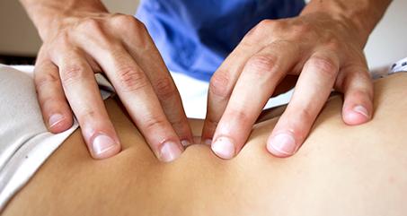 Osteopathie Deggendorf, Physiotherapie in Deggendorf, Praxis Bielmeier