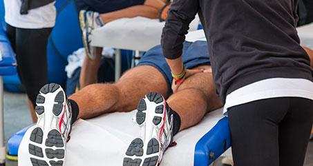 Sportphysiotherapie Deggendorf